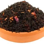 Prickly Pear Decaf Black Tea from Maya Tea Company