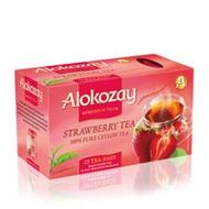 Strawberry Tea from Alokozay