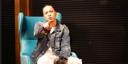 Bandwagon专访: 台湾R&B歌手J.Sheon