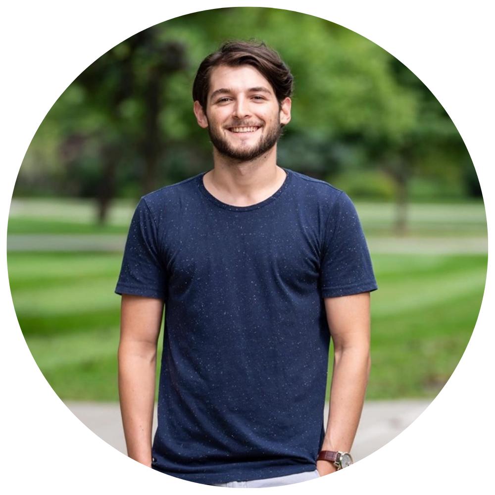 David Cantu Best College Aid Instructor Co-Founder
