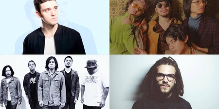 Wanderland unveils Phase 1 line-up – LAUV, FKJ, and more