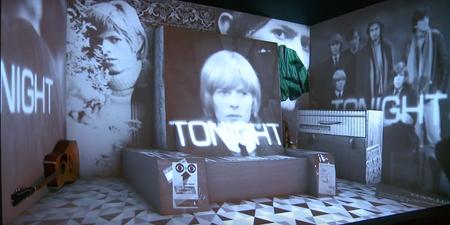 Fantastic Voyage: David Bowie is, Tokyo