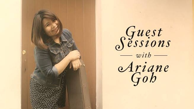Guest Sessions with Ariane Goh