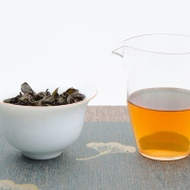 Aijiao Oolong (2020) from Old Ways Tea