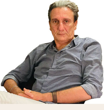 Massimo Orlandini