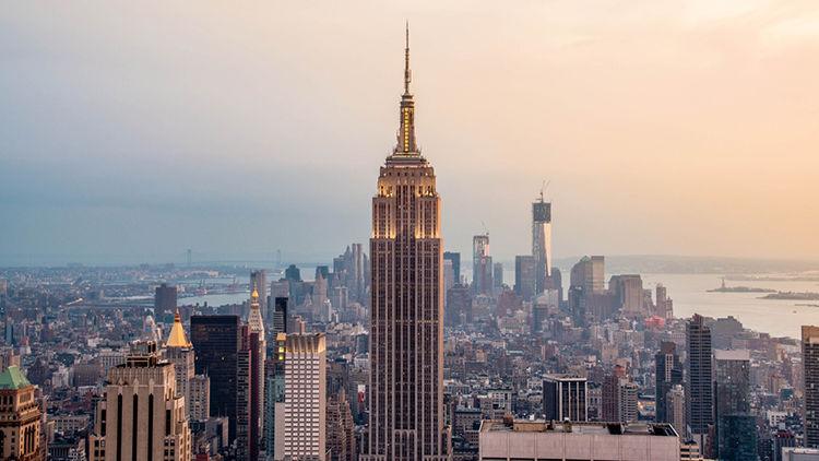 NY City Pass