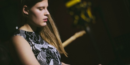 WATCH: Australian beatmaker Alice Ivy performs 'Almost Here' and 'Mean Man's Bite' at The Music Parlour