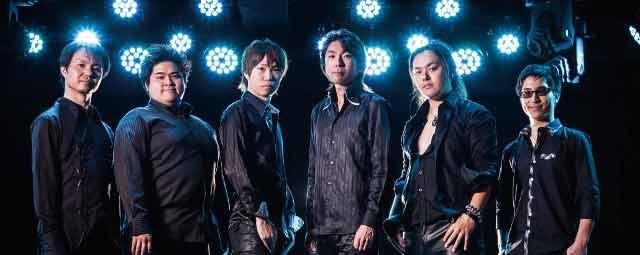 DANROK (JAPAN) - 12th SINGAPORE INTERNATIONAL GUITAR FESTIVAL 2016 & 7th INTERNATIONAL GUITAR COMPETITION