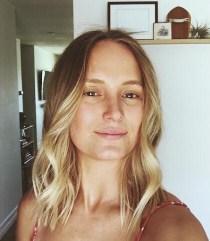 Chelsea Jeheber