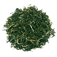 New Spring Green Tea from Tea Exclusive