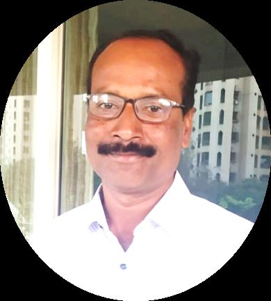 Dr. Atul Subhash Phule