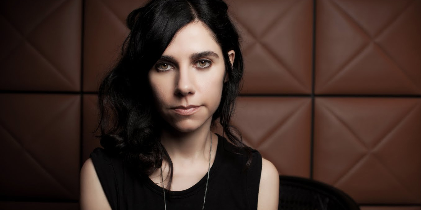 PJ Harvey to perform in Singapore for the first time ever