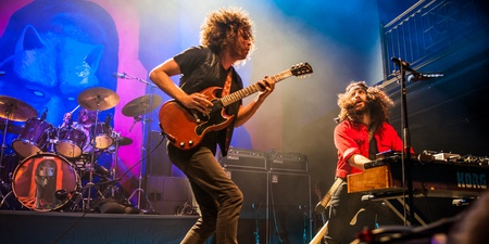 Wolfmother, Scorpions, Third Eye Blind, The Get Up Kids, Butterfingers and more confirmed for Rockaway Weekender