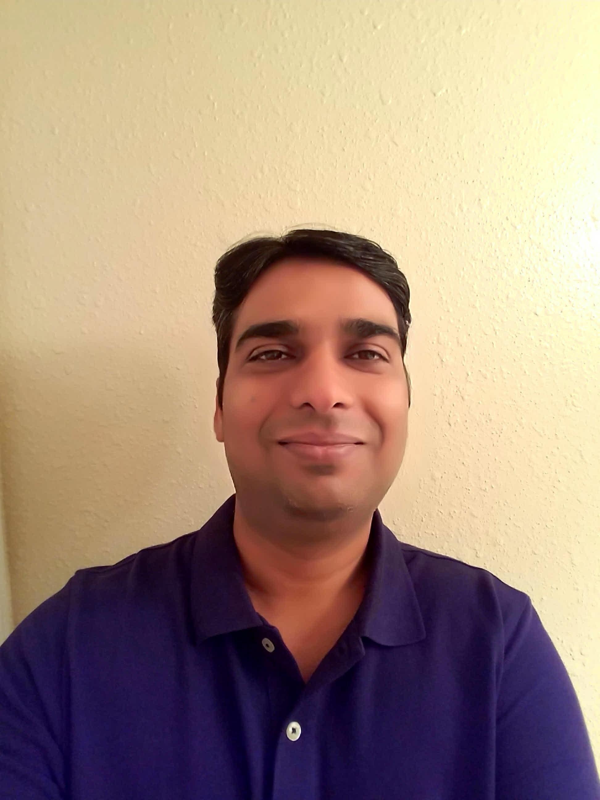 Akhilendra Pratap Singh