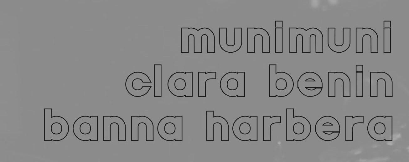Trident Clara Benin x Munimuni x Banna Harbera