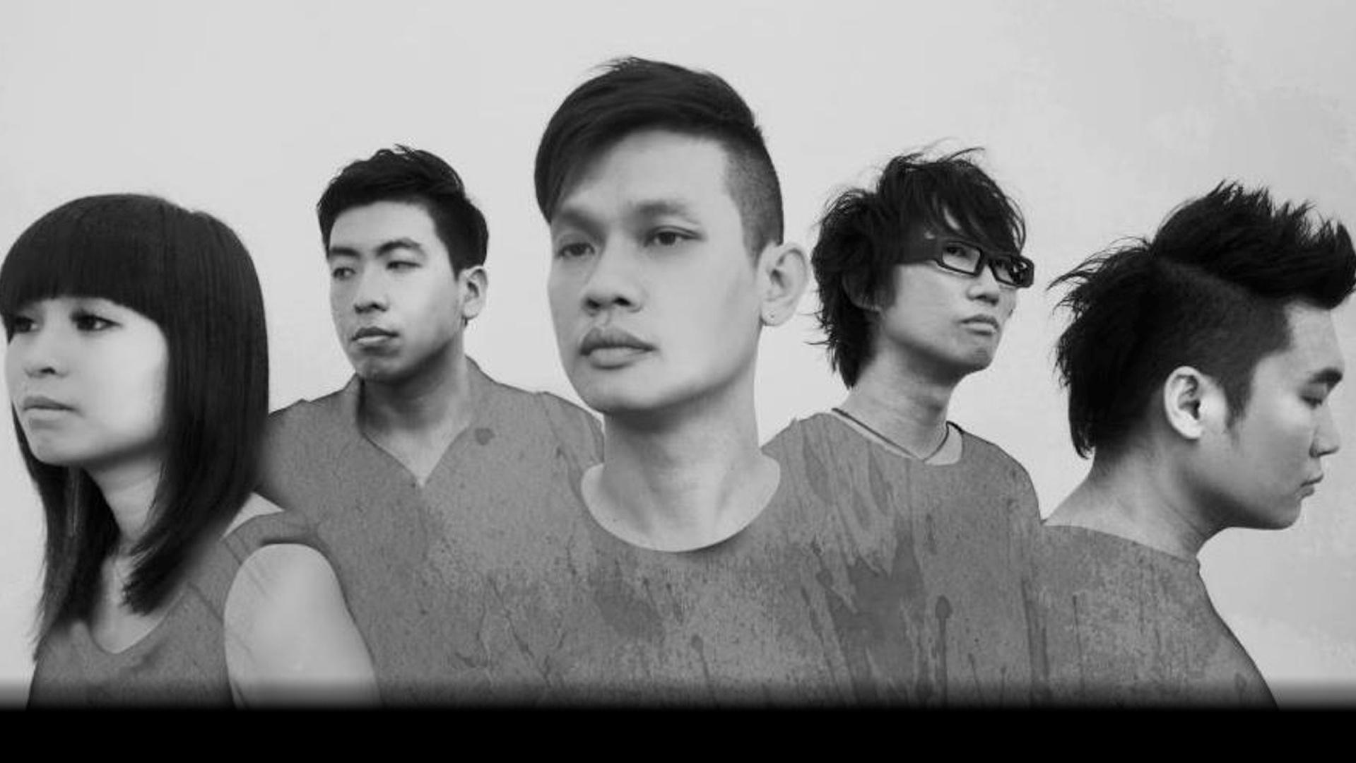 Singapore Originals: ah5ive