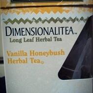 Vanilla Honeybush Herbal Tea from Kroger Private Selection