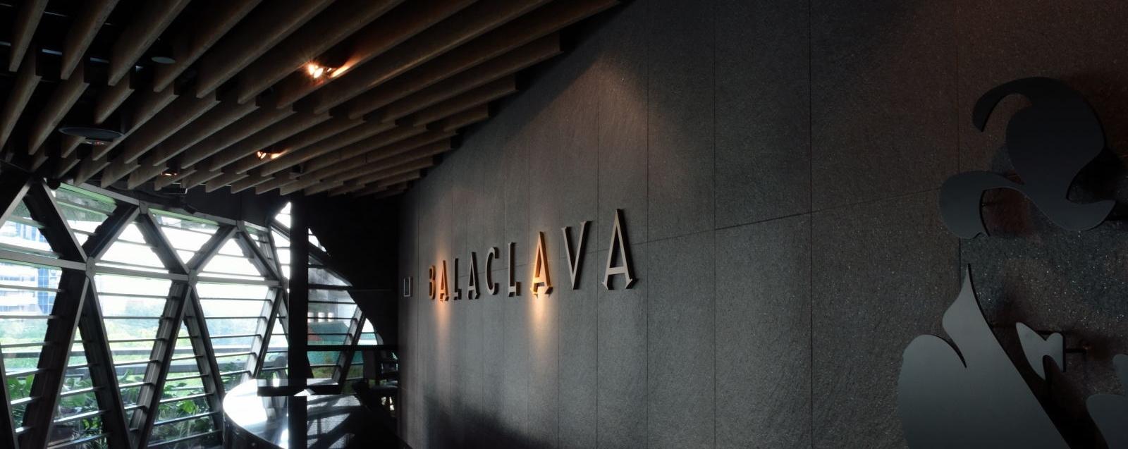 Balaclava ion