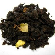 Cinnamon Orange Spiced Black Tea from Oliver Pluff & Company