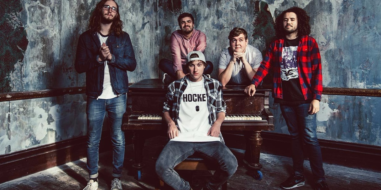 The Maine and State Champs set to blow up Bazooka Rocks V