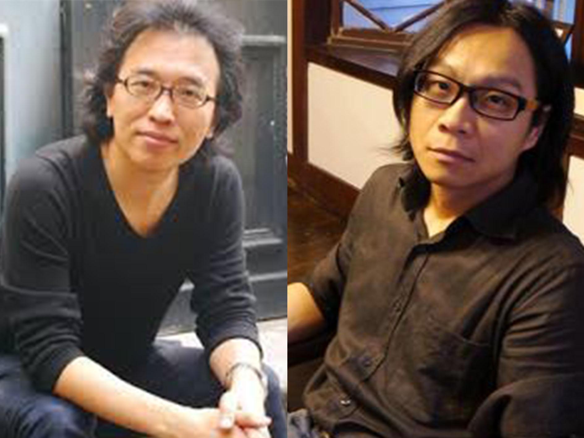 葉浩、吳豐維