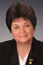 Inez M. Mello