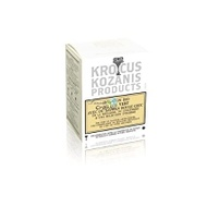 Green Tea with Ginger, Liquorice & Greek Red Saffron from Krocus Kozanis Products