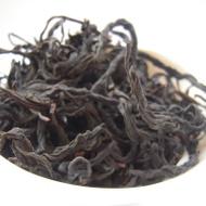 Hong Yu(Red Jade) Taiwanese black tea (AKA Red Jade Black Tea #18) from Zi Chun Tea Co