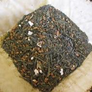Genmaicha Chai from PA Dutch Tea & Spice Company