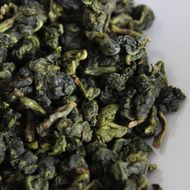 Four Seasons Oolong from Tea & Sympathy