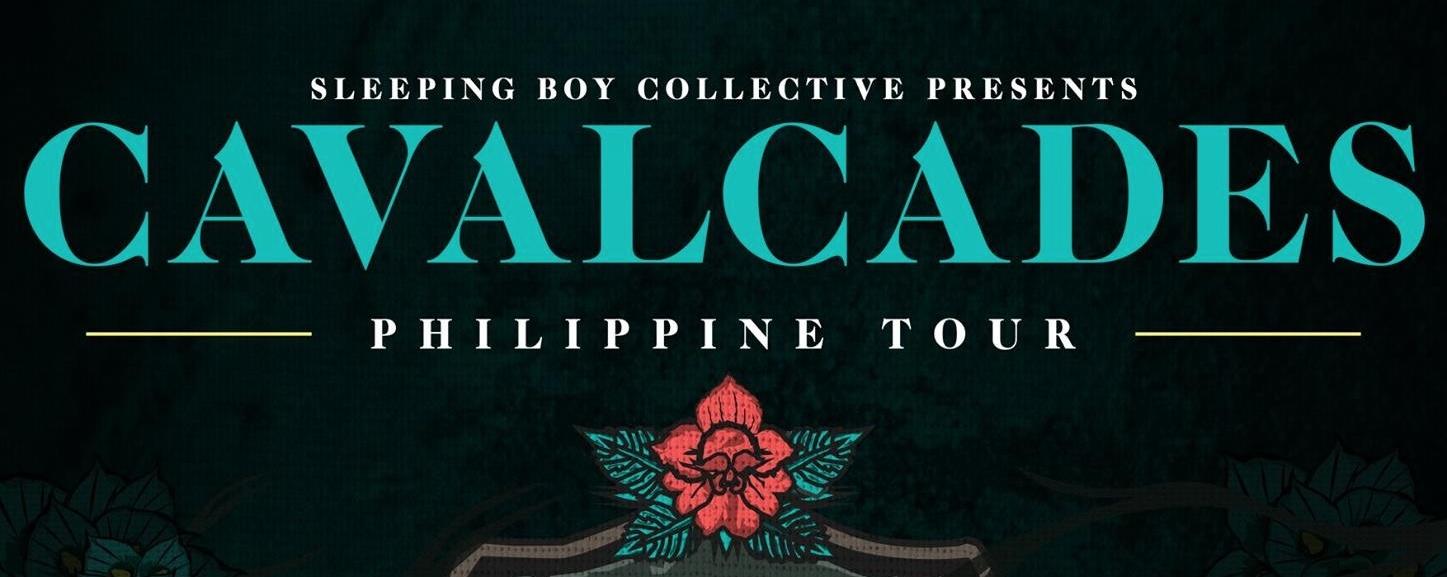 Cavalcades Philippine Tour: Manila