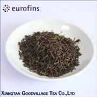 Loose Organic Pu-erh Tea from Hunan Xiangtan Goodvillage Tea
