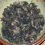 Black Pearls from Tea Desire