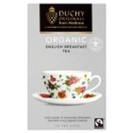 Organic English Breakfast from Duchy Originals