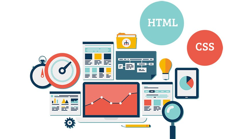 New to Web Design