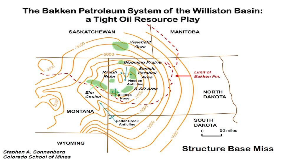 Prairie Evaporite Formation