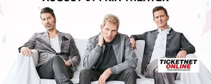 Michael Learns to Rock Live in Manila