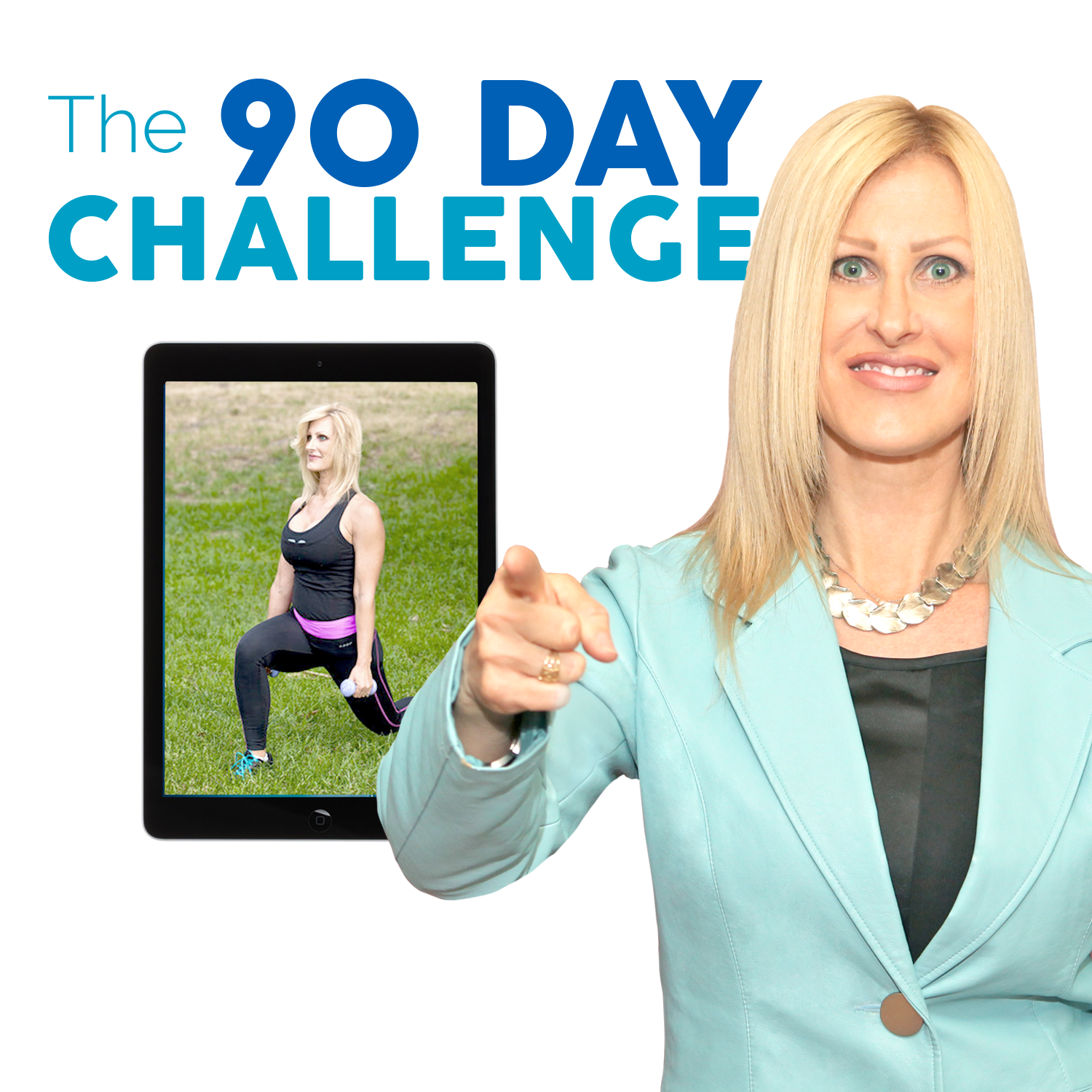 The 90 Day Challenge