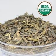Organic Dragonwell from LeafSpa Organic Tea