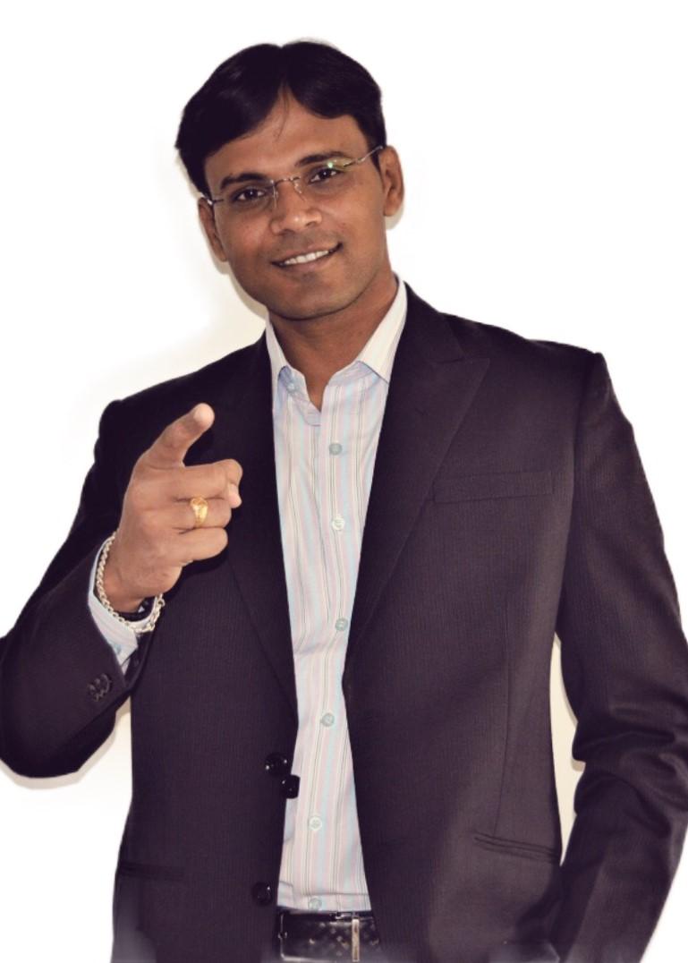 Vireesh Basvaraj