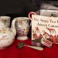 Advent Calendar from The Angry Tea Room
