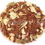 Cherry Rose Rooibos from Metropolitan Tea Company