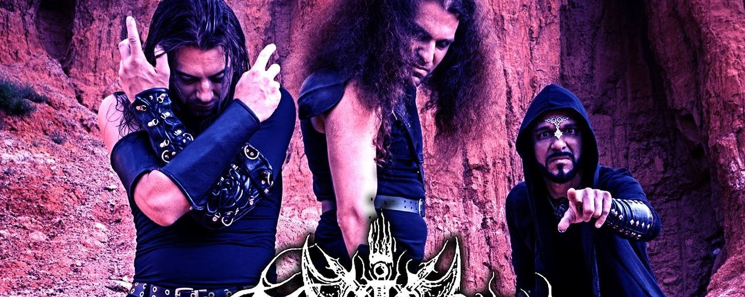 True Metal Invasion Presents ABSU Live In Singapore