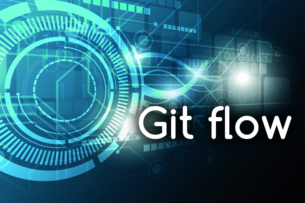 Implementing git-flow Releasing Model in Continuous Integration Process