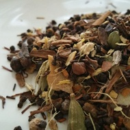 Chocolate Coconut Chai from Janet's Special Teas
