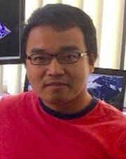 Xinming Wu, PhD, SEG-HL