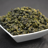 Ali Mountain Oolong from Golden Tea Leaf Co.
