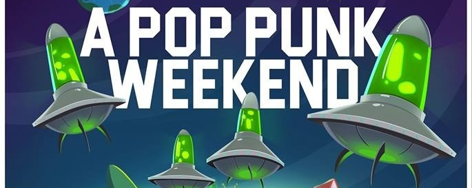 A Pop Punk Weekend: State Champs