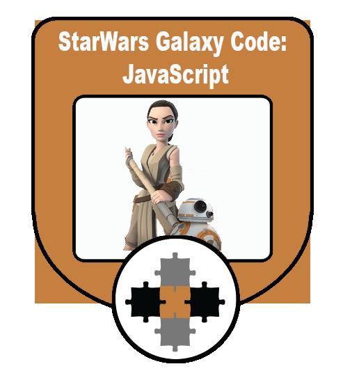 Star Wars Galaxy Code: JavaScript