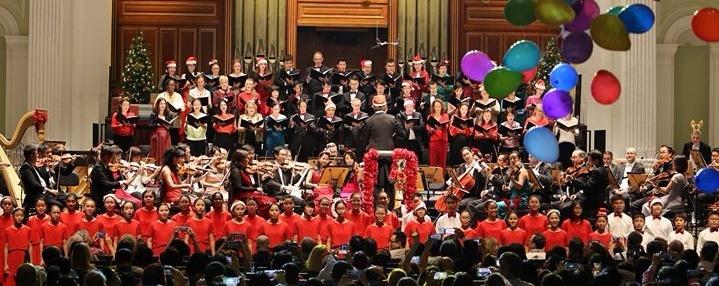 SSO Christmas Concert